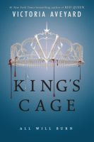 Review: King's Cage by Victoria Aveyard