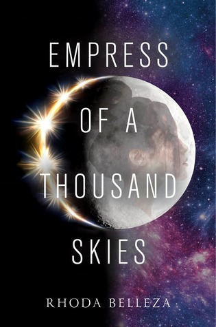 Waiting on Wednesday #83 – Empress of a Thousand Skies by Rhoda Belleza