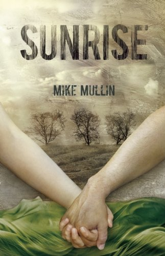 "Book Cover for ""Sunrise"" by Mike Mullin"