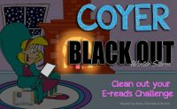 COYER Black Out Challenge Accepted!