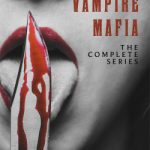 "Book Cover for ""The Vampire Mafia"" by M.A. Wilder"