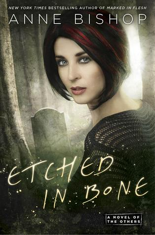 Waiting on Wednesday #85 – Etched in Bone by Anne Bishop