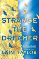 January #2018HW Review – Strange the Dreamer by Laini Taylor