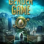 "Book Cover for ""The Gender Game"" by Bella Forrest"