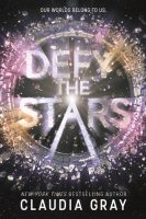 Review: Defy the Stars by Claudia Gray