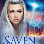 "Book Cover for ""Saven Deliverance"" by Siobhan Davis"