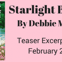 Excerpt of Debbie Mason's Starlight Bridge