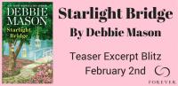 Excerpt of Debbie Mason's Starlight Bridge