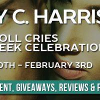 Blog Tour: Troll Cries by Ashley C. Harris