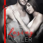 "Book Cover for ""Losing Kyler"" by Siobhan Davis"