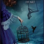 "Book Cover for ""The Hummingbird Heart"" by A.G. Howard"