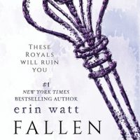 Review: Fallen Heir by Erin Watt