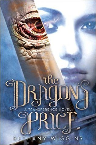 Review: The Dragon's Price by Bethany Wiggins