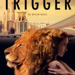 "Book Cover for ""Trigger"" by Scarlett Dawn"