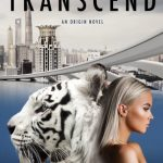 "Book Cover for ""Transcend"" by Scarlett Dawn"