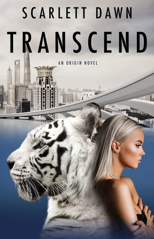 Transcend by Scarlett Dawn