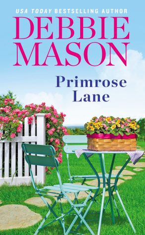 Blog Tour: Primrose Lane by Debbie Mason