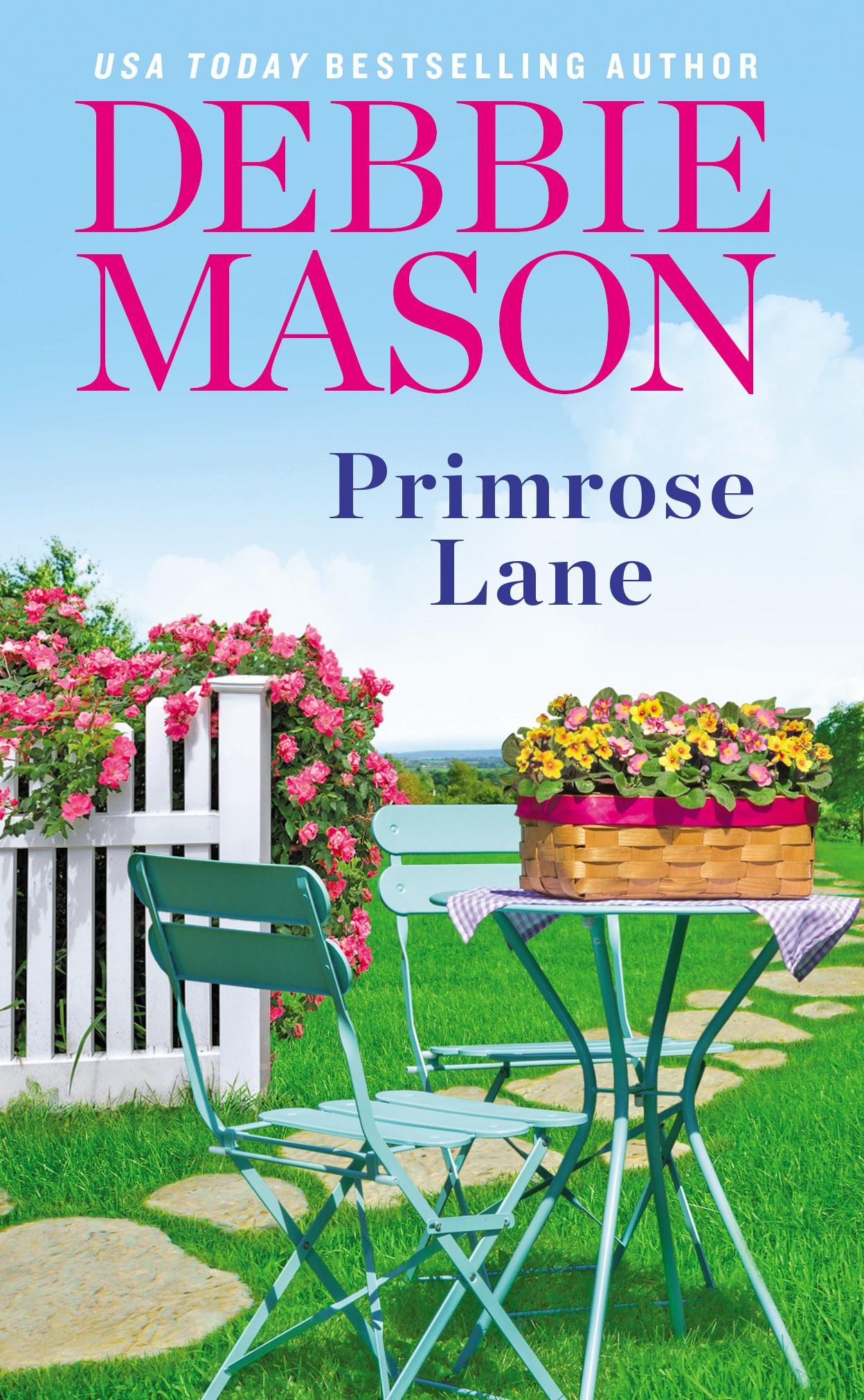 Teaser Excerpt: Primrose Lane by Debbie Mason
