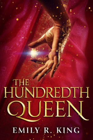 Review: The Hundredth Queen by Emily R. King