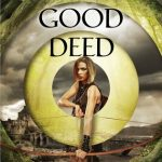 "Book Cover for ""No Good Deed"" by Kara Connolly"