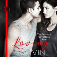 Review: Loving Kalvin by Siobhan Davis