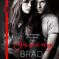Review: Saving Brad by Siobhan Davis