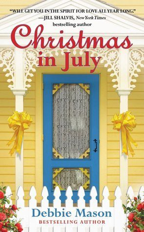 Review: Christmas in July by Debbie Mason
