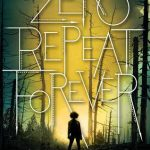 "Book Cover for ""Zero Repeat Forever"" by GS Prendergast"