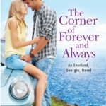 "Book Cover for ""The Corner of Forever and Always"" by Lia Riley"