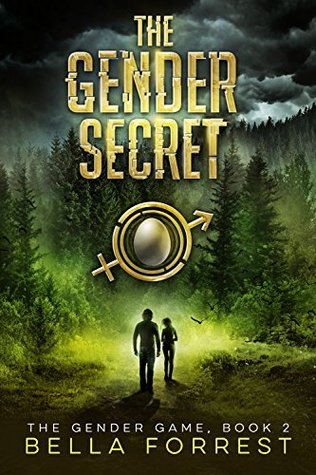 The Gender Secret by Bella Forrest