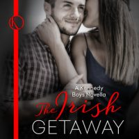 Review: The Irish Getaway by Siobhan Davis