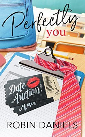 Blog Tour: Perfectly You by Robin Daniels