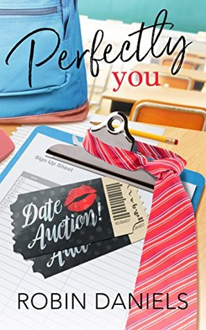 Review: Perfectly You by Robin Daniels
