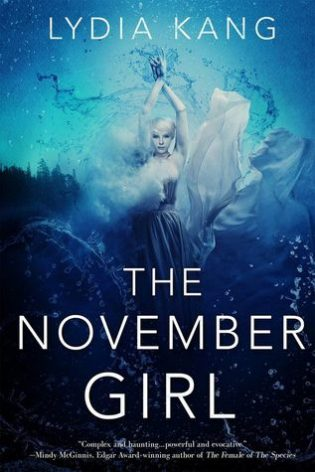 WoW #103 – The November Girl by Lydia Kang