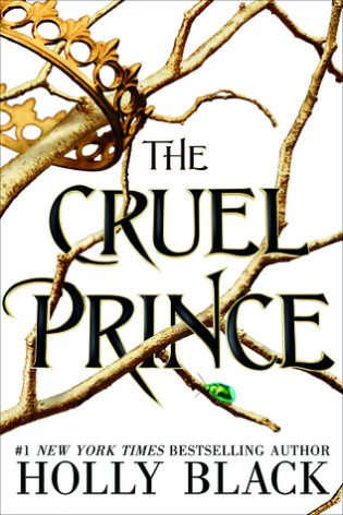 WoW #107 – The Cruel Prince by Holly Black