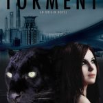 "Book cover for ""Torment"" by Scarlett Dawn"