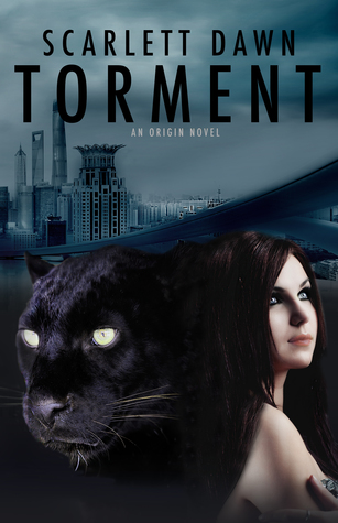 Torment by Scarlett Dawn