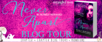 Blog Tour: Never Apart by Romily Bernard