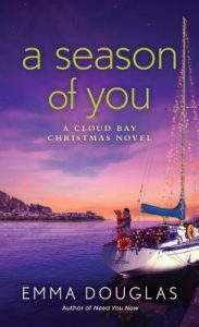 "Book Cover for ""A Season of You"" by Emma Douglas"