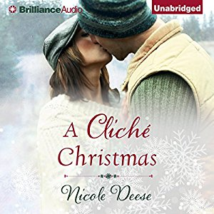 A Cliché Christmas by Nicole Deese