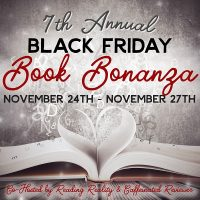 Black Friday Book Bonanza Giveaway