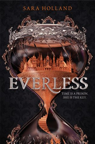 WoW #112 – Everless by Sara Holland