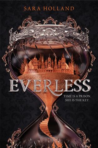 WoW #112 – Everless by Sara Holland