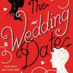 "Book Cover for ""The Wedding Date"" by Jasmine Guillory"