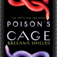 Review: Poison's Cage by Breeana Shields