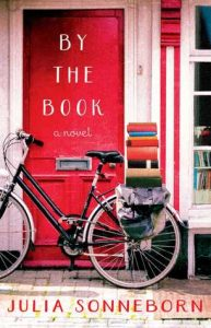 """Book Cover for """"By the Book"""" by Julia Sonneborn"""