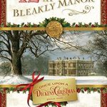 "Book Cover for ""12 Days at Bleakly Manor"" by Michelle Griep"