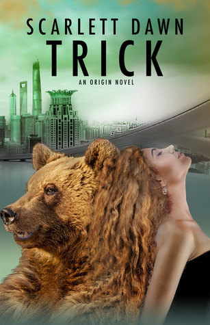 Trick by Scarlett Dawn