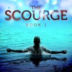 "Book Cover for ""The Scourge"" by A.G. Henley"