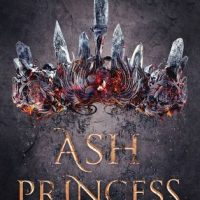 Review: Ash Princess by Laura Sebastian